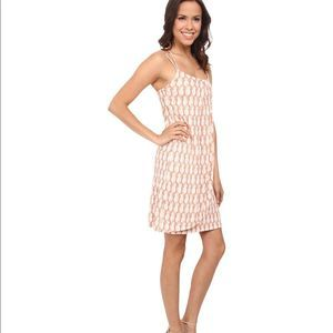 Tommy Bahama Tourmaline linen dress D38